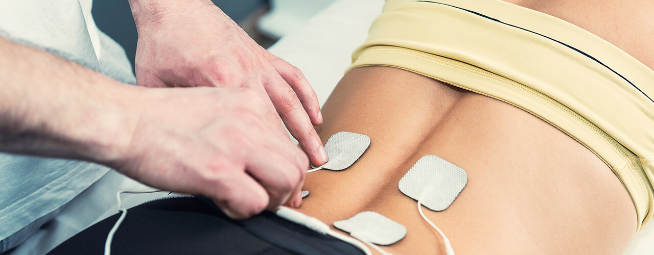 Electrical Stimulation Therapy Elko, Carlin & Spring Creek, NV